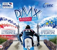 Quotas 2017 TFBMX et Championnat de France